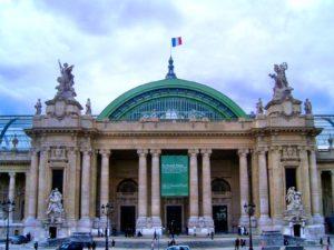Gran Palacio de París