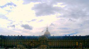 Palacio Nacional de los Inválidos París