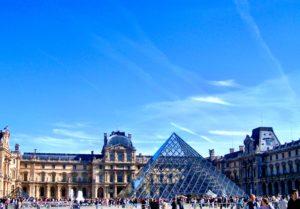 Museo de Louvre París