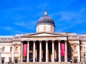 11 Cosas Que Hacer en Londres Gratis: The National Gallery