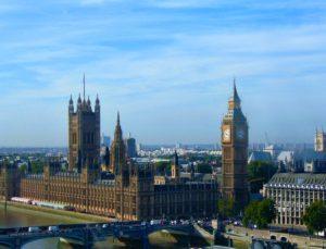 11 Cosas Que Hacer en Londres Gratis: Big Ben y Palacio de Westminster