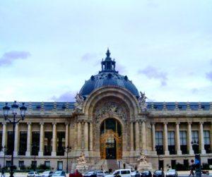 Pequeño Palacio de París