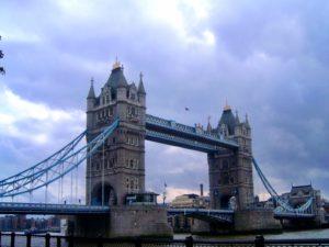 11 Cosas Que Hacer en Londres Gratis: Tower Bridge