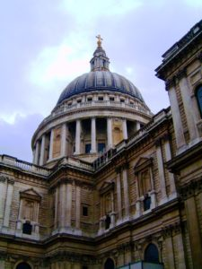 Catedral de St. Paul Londres