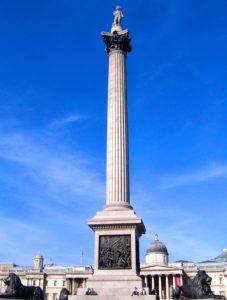 Trafalguar Square Londres