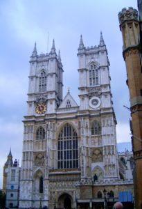 Abadía de Westminster Londres