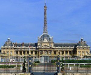 École Militaire París