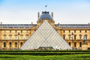 Museo de louvre parís atracción más visitada del mundo 2018