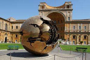 Museos del Vaticano Italia atracción más visitada del mundo 2018