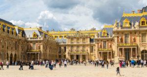 Palacio de Versalles Francia atracción más visitada del mundo 2018
