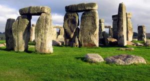 Stonehenge Wiltshire Inglaterra atracción más visitada del mundo 2018