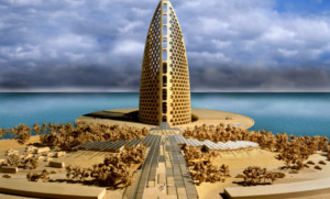 Dakar, Senegal destino del mundo para visitar en 2019