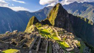Machu Picchu. Descubre la época más barata para viajar a las 7 maravillas del mundo moderno