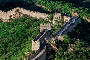 Muralla China, Descubre la época más barata para viajar a las 7 maravillas del mundo moderno