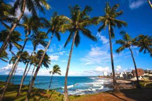 Salvador de Bahía, Brasil destino del mundo para visitar en 2019