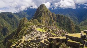 Cusco Perú destino del mundo para visitar en 2019