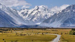 Canterbury, Nueva Zelanda destino del mundo para visitar en 2019
