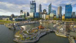 Perth, Australia destino del mundo para visitar en 2019