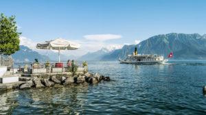 Vevey, Suiza destino del mundo para visitar en 2019