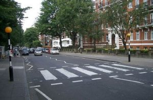 11 Cosas Que Hacer en Londres Gratis: Abbey Road