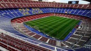 Camp Nou, 12 Sitios para visitar en Barcelona en 4 días