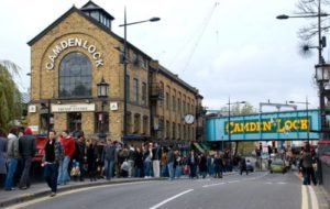 11 Cosas Que Hacer en Londres Gratis: Candem Town