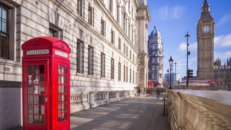 11 Cosas Que Hacer en Londres Gratis: Big Ben
