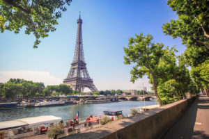 11 Cosas para que en París Gratis: Un paseo por el Sena