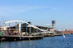 Port Vell, 12 Sitios para visitar en Barcelona en 4 días