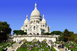 11 Cosas por hacer en París Gratis: Mirador del Sagrado Corazón