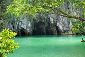 Descubre cuáles son las 7 Maravillas Naturales del Mundo: Río subterráneo Puerto Princesa