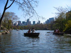 Los 10 mejores miradores de Nueva York: Central Park
