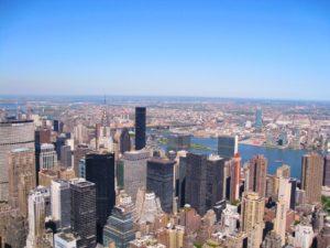 Los 10 mejores miradores de Nueva York: Empire State Building