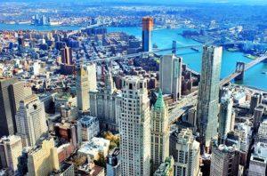 Los 10 mejores miradores de Nueva York: One World Observatory