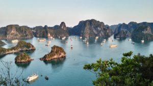 Descubre cuáles son las 7 Maravillas Naturales del Mundo: Bahía Ha-Long