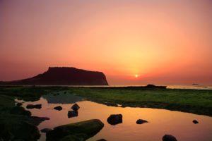 Descubre cuáles son las 7 Maravillas Naturales del Mundo: Isla Jejú