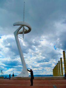 10 Cosas Que Hacer en Barcelona Gratis: Visitar el Anillo Olímpico de Montjuic