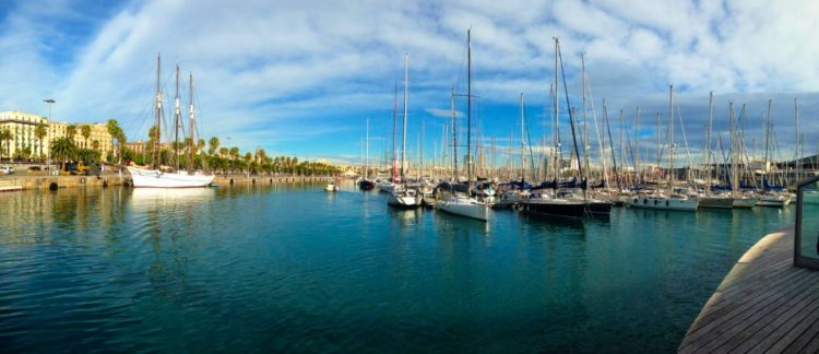 10 Cosas Que Hacer en Barcelona Gratis