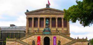 Qué hacer en Berlín en 3 días: Museo de Pergamo