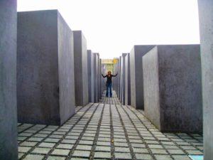 Qué hacer en Berlín en 3 días: Monumento al Holocausto