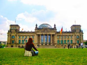 Qué hacer en Berlín en 3 días: Reichstag