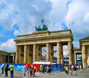 Qué hacer en Berlín en 3 días: Bradenburger Tor