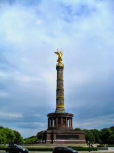 Qué hacer en Berlín en 3 días: Columna Victoria