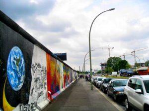 Qué hacer en Berlín en 3 días: East Side Gallery