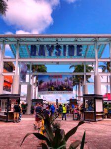 10 lugares imperdibles de Miami: Bayside Marketplace