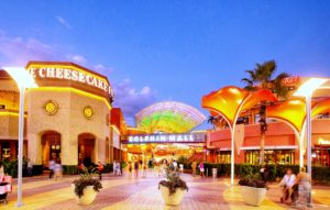 10 lugares imperdibles de Miami: Compras Dolphin Mall