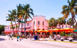 10 lugares imperdibles de Miami: Lincoln Road