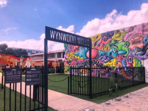 10 lugares imperdibles de Miami: Wynwood