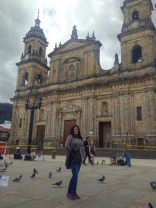 10 imperdibles de Bogotá: Catedral Primada