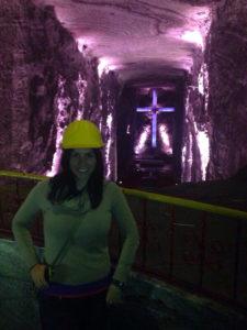 10 imperdibles de Bogotá: Catedral de Sal Zipaquirá